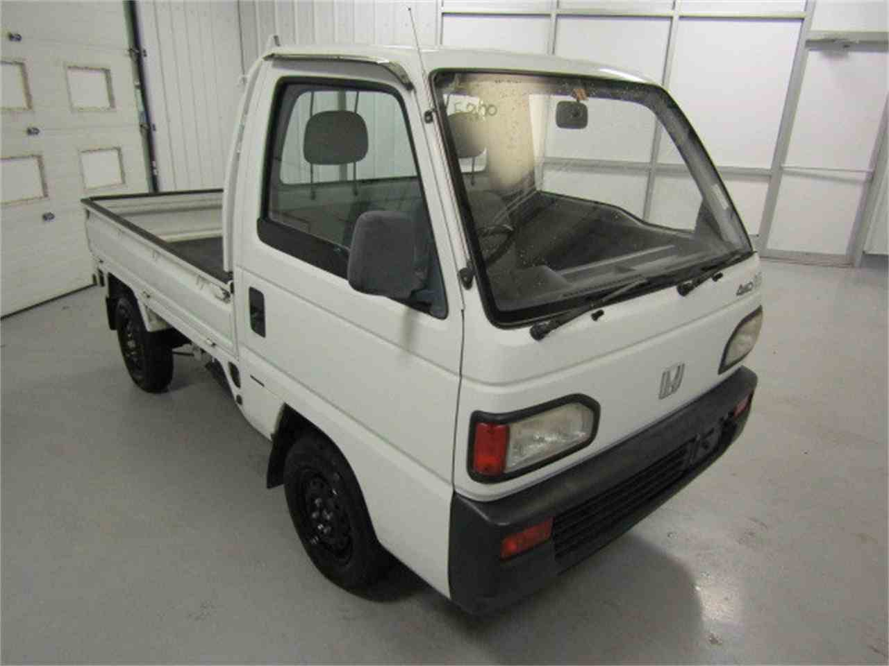 1991 Honda ACTY for Sale - CC-999824