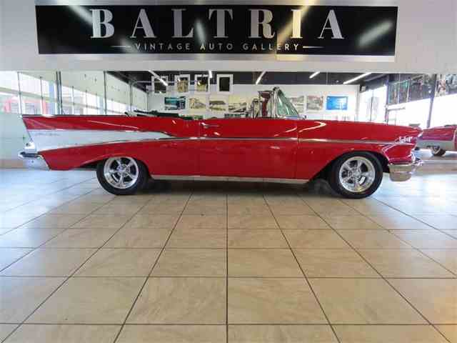1957 Chevrolet Bel Air | 999835
