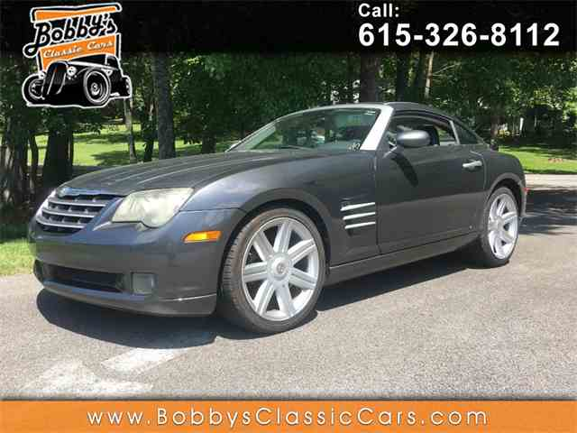 2005 Chrysler Crossfire | 999838