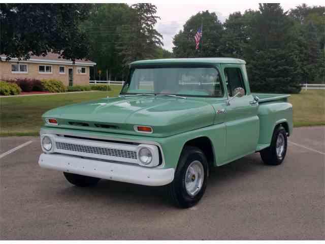1962 Chevrolet C/K 10 | 999845