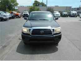 2007 Toyota Tacoma for Sale - CC-999846