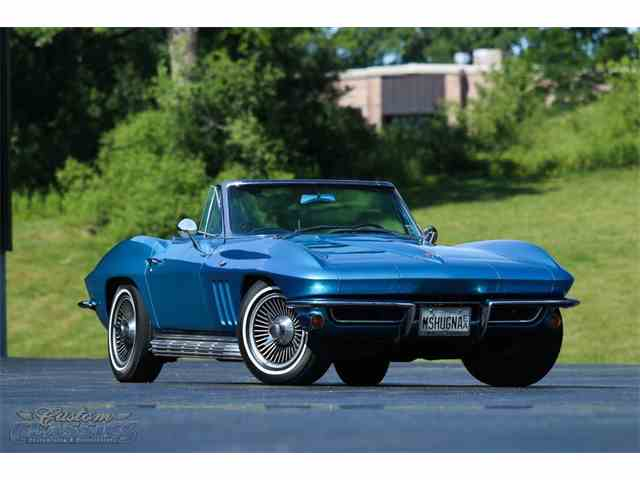 1965 Chevrolet Corvette | 999850