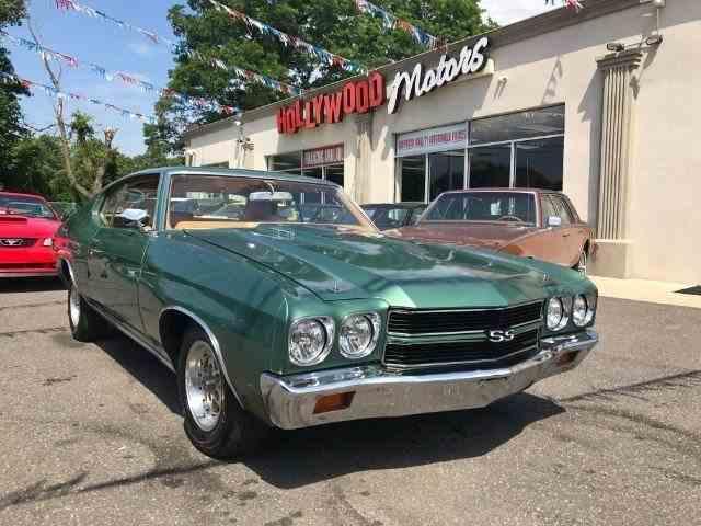 1970 Chevrolet Chevelle | 999853