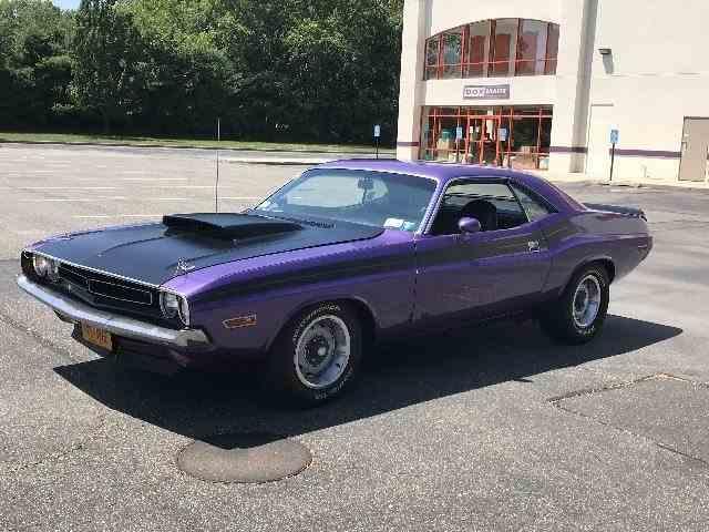 1971 Dodge Challenger | 999855