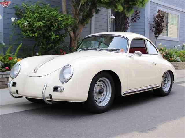 1958 Porsche 356 | 999861