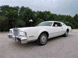 1976 Lincoln Mark V for Sale - CC-999863