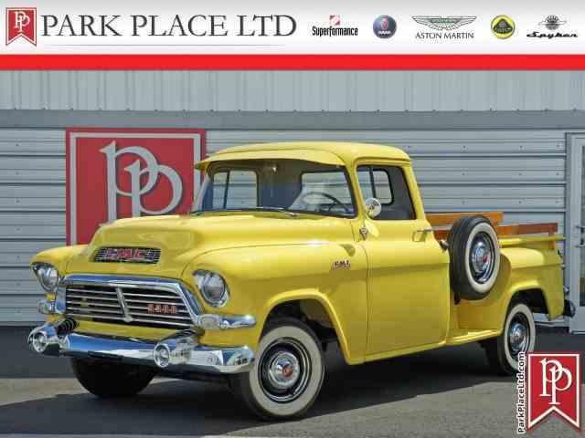 1957 GMC 9300 | 999867