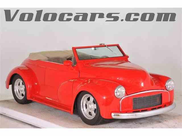 1953 Morris Minor | 999868