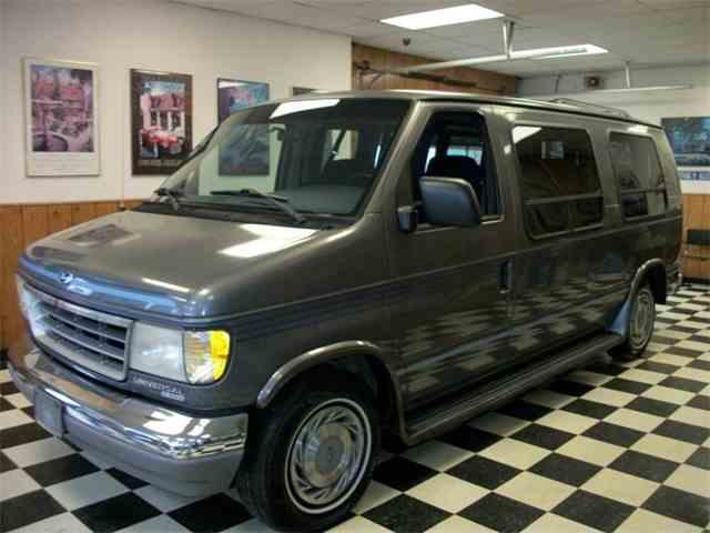 1994 Ford E150 | 999872