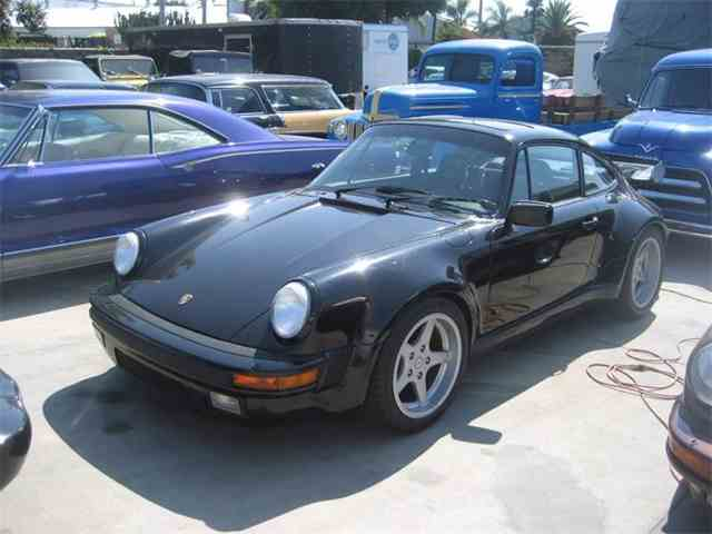 1989 Porsche 911 | 999877