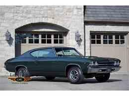 1969 Chevrolet Chevelle for Sale - CC-999891