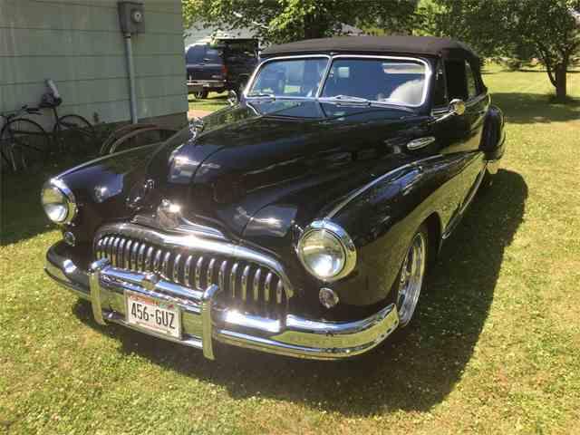 1947 Buick Super | 999901
