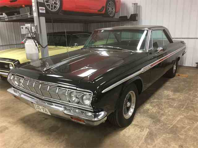 1964 Plymouth Fury | 999905