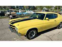 1970 Chevrolet Chevelle SS for Sale - CC-999909