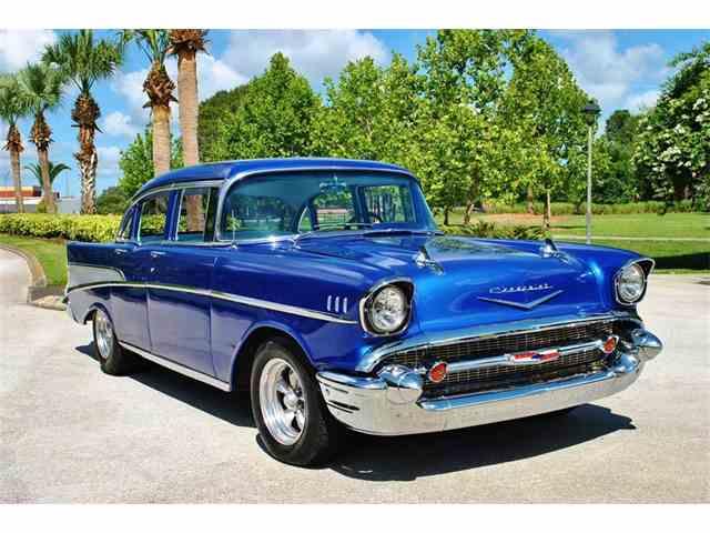 1957 Chevrolet Bel Air | 999921