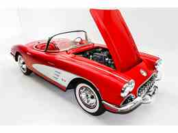 1959 Chevrolet Corvette for Sale - CC-999928