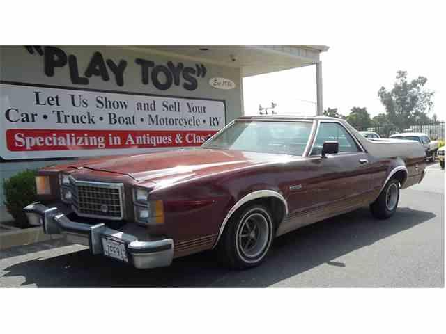 1979 Ford Ranchero | 990993