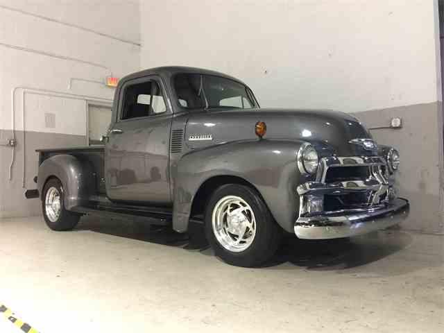 1954 Chevrolet 3100 | 999939
