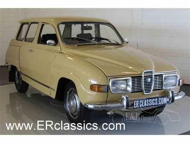 1973 Saab 95 | 999943