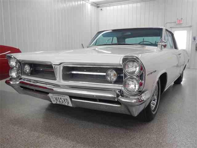 1963 Pontiac Grand Prix | 999950