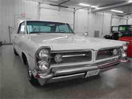 1963 Pontiac Grand Prix for Sale - CC-999950