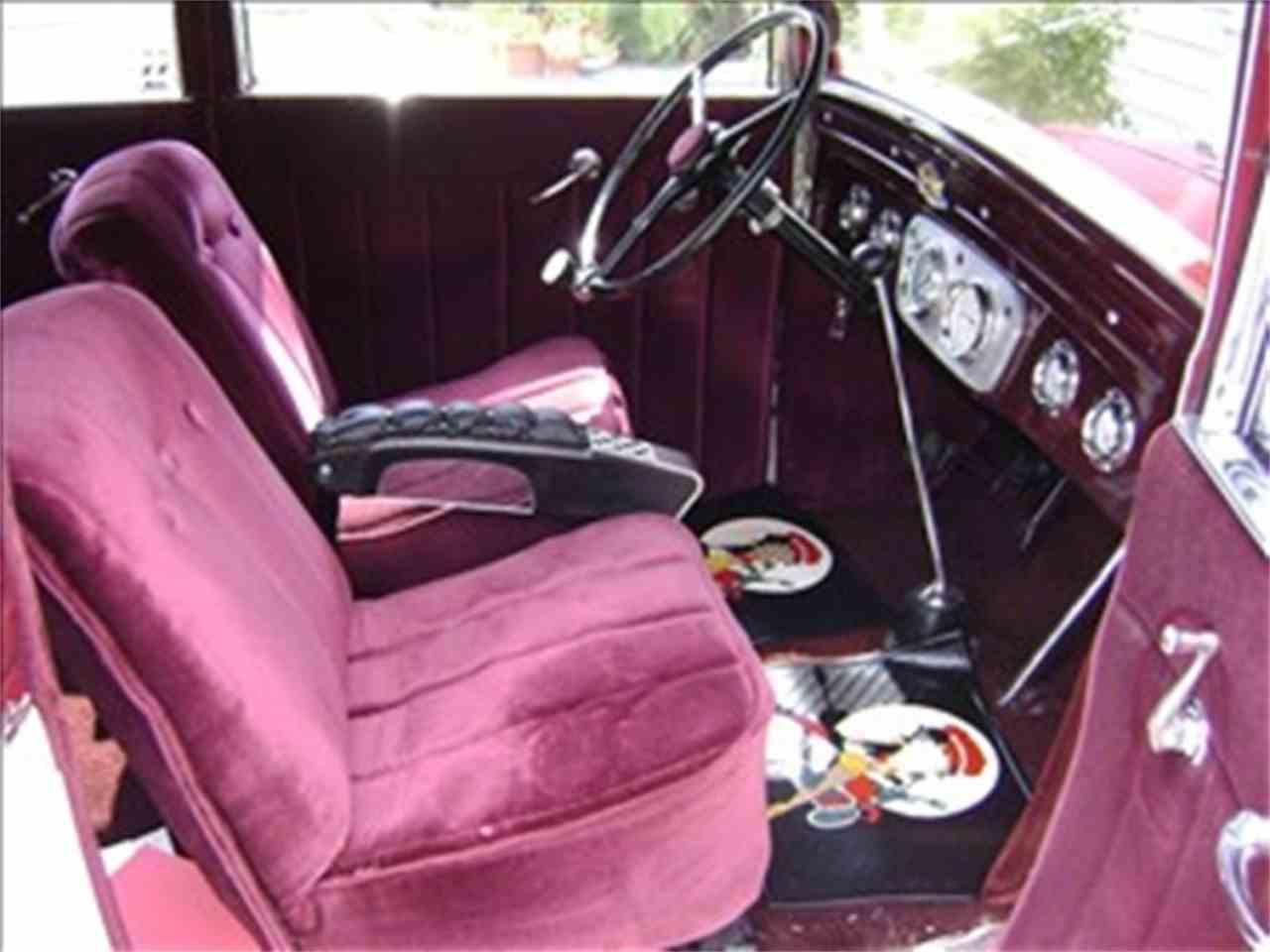 Sedan 1931 chevrolet sedan for sale : 1931 Chevrolet Sedan for Sale | ClassicCars.com | CC-999951