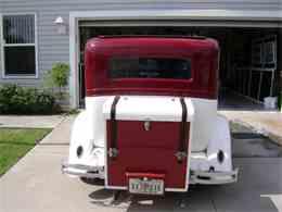 1931 Chevrolet Sedan for Sale - CC-999951