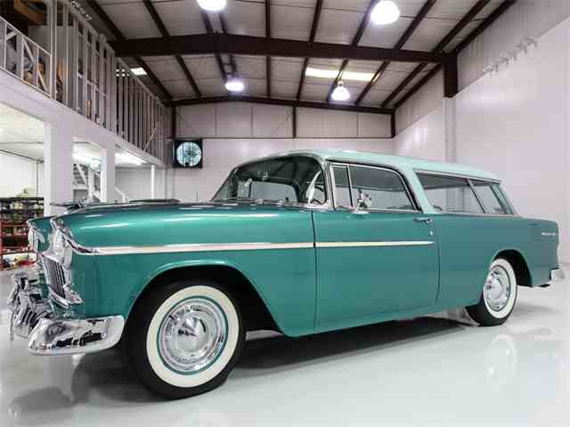 1955 Chevrolet Bel Air | 999956