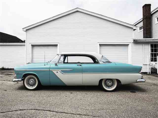 1955 Plymouth Belvedere | 999967