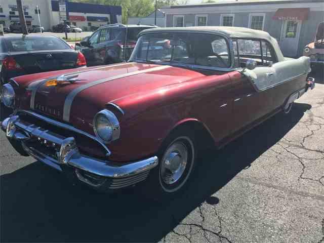 1955 Pontiac Star Chief | 999968