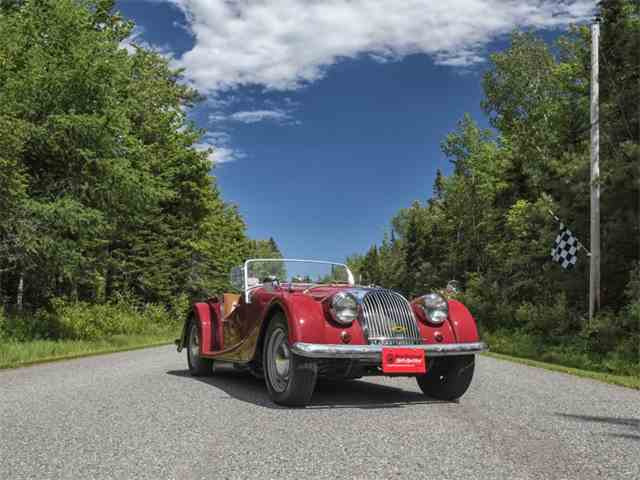 1960 Morgan 4/4 Roadster | 999973