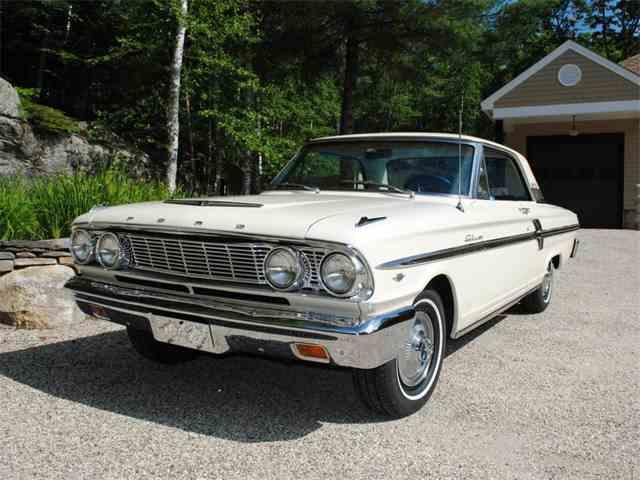 1964 Ford Fairlane | 999977