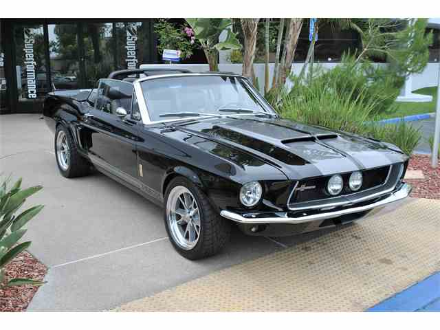 1967 Ford Shelby Mustang GT 350 Clone | 990998