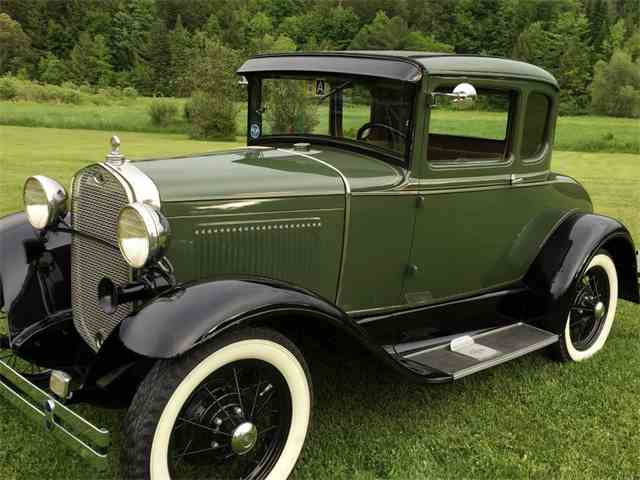 1930 Ford Model A | 999994