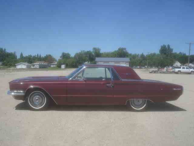 1966 Ford Thunderbird | 999995